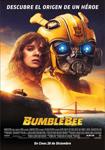 """""""Bumblebee"""" pelikularen kartela"""