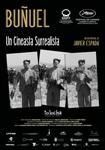 """""""Buñuel, un cineasta surrealista"""" pelikularen kartela"""
