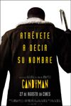 """Cartel de la película """"Candyman"""""""