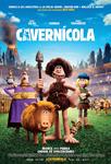 """Cartel de la película """"Cavernícola"""""""