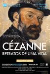 """Cartel de la película """"Cézanne, retratos de una vida"""""""