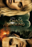 "Cartel de la película ""Chaos Walking"""