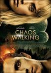 """Chaos Walking"" pelikularen kartela"