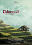 """""""Chhaupadi"""" pelikularen kartela"""