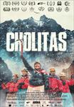"""Cartel de la película """"Cholitas"""""""
