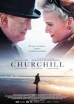 """Cartel de la película """"Churchill"""""""
