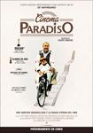 """""""Cinema Paradiso"""" pelikularen kartela"""