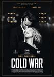 "Cartel de la película ""Cold War"""