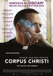 """Cartel de la película """"Corpus Christi"""""""