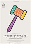 """Cartel de la película """"Courtroom 3H"""""""