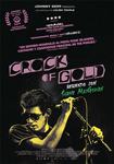 """Cartel de la película """"Crock of Gold: Bebiendo con Shane MacGowan"""""""