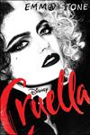 """""""Cruella"""" pelikularen kartela"""