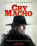 """""""Cry Macho"""" pelikularen kartela"""