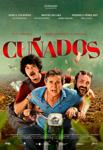 """Cartel de la película """"Cuñados"""""""