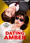 """Cartel de la película """"Dating Amber"""""""