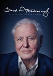 """David Attenborough: Una Vida en nuestro Planeta"" pelikularen kartela"