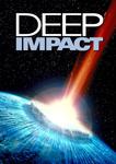 """Deep Impact"" pelikularen kartela"