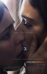"""Cartel de la película """"Disobedience"""""""