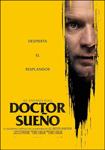 """Doctor Sueño"" pelikularen kartela"