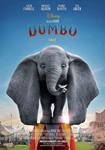 """""""Dumbo"""" pelikularen kartela"""