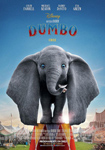 "Cartel de la película ""Dumbo"""