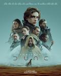 "Cartel de la película ""Dune"""