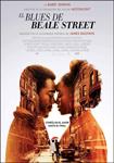 """El blues de Beale Street"" pelikularen kartela"