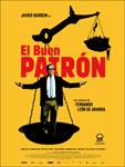 """""""El buen patrón"""" pelikularen kartela"""