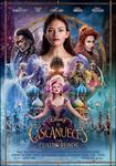 """Cartel de la película """"El Cascanueces y los Cuatro Reinos"""""""