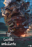 """Cartel de la película """"El Castillo Ambulante"""""""
