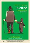"""El chico"" pelikularen kartela"