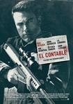 """El contable"" pelikularen kartela"