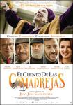 """Cartel de la película """"El cuento de las comadrejas"""""""