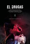 """Cartel de la película """"El Drogas"""""""