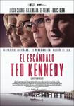 """Cartel de la película """"El escándalo Ted Kennedy"""""""