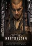 """Cartel de la película """"El fotógrafo de Mauthausen"""""""