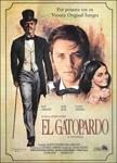"""""""El gatopardo"""" pelikularen kartela"""