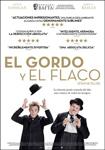 """""""El Gordo y el Flaco (Stan & Ollie)"""" pelikularen kartela"""
