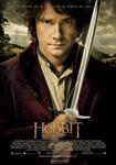 """Cartel de la película """"El Hobbit: un viaje inesperado"""""""