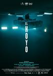 """Cartel de la película """"El Hoyo"""""""