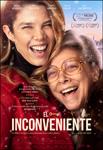 """""""El inconveniente"""" pelikularen kartela"""