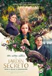 """Cartel de la película """"El jardín secreto"""""""