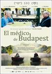 """El médico de Budapest"" pelikularen kartela"