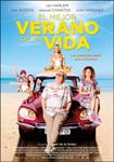 """Cartel de la película """"El mejor verano de mi vida"""""""
