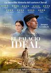 """Cartel de la película """"El palacio ideal"""""""