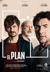 """Cartel de la película """"El plan"""""""