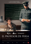 "Cartel de la película ""El Profesor de Persa"""
