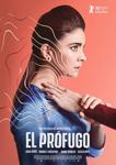 """Cartel de la película """"El prófugo"""""""