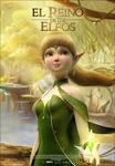 """El reino de los elfos"" pelikularen kartela"