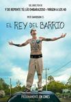 """Cartel de la película """"El rey del barrio"""""""